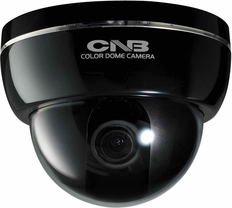 Fort Worth Security Cameras - Dome Security Cameras